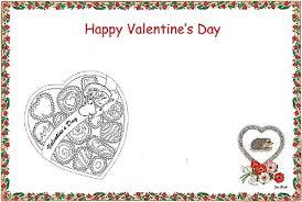 valentine u0027s coloring place mat main