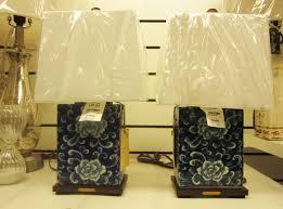 apartmentf15 ralph lauren blue u0026white asian style lamps