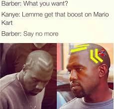 Fam Memes - bad haircut meme fam the best haircut of 2018