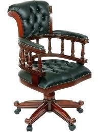 fauteuil bureau chesterfield fauteuil bureau chesterfield de direction manager occasion bim a co