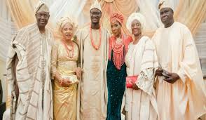 naija weddings a s the extravagance of naija weddings ifashion