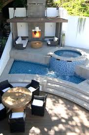 small backyard pool ideas small pool deck designs backyard small