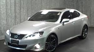 mcgrath lexus certified pre owned pre owned 2011 is350 f sport edition for sale at mcgrath lexus