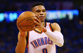 oklahoma city thunder roster u0026 projected lineup 2016 17