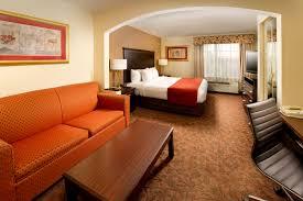 Comfort Suites Metro Center Dulles Airport Hotel Accommodations Comfort Suites Dulles Airport