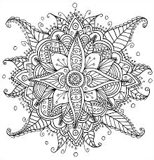 100 rose window coloring page 194 best mandala u0026 coloring