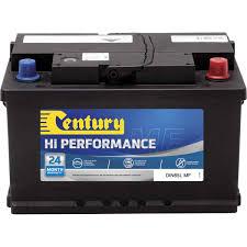 century car battery din65l mf 580 cca supercheap auto