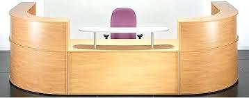 Dental Reception Desk Designs Desk Office Reception Desk Ideas National Office Furniture