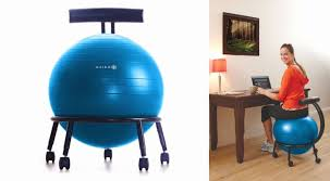 Really Cool Chairs 25 Best Of Gaiam Exercise Ball Chair High Quality Chairs Collection