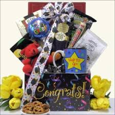 graduation gift baskets graduation gift ideas aol image search results