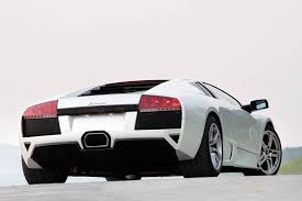 lamborghini murcielago coupe models price specs reviews cars com
