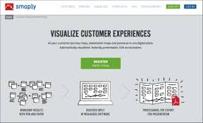 mapping tools 7 tools to help you map the customer journey