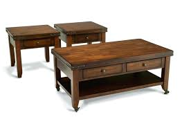 ethan allen coffee table and end tables ethan allen coffee tables sale pine coffee table antiqued pine old