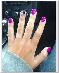 20 cool purple nail designs