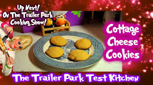 cottage cheese cookies youtube