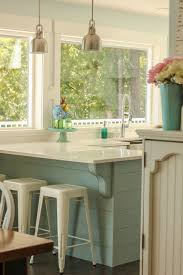adding an island to an existing kitchen remodelaholic update a plain kitchen island or peninsula with
