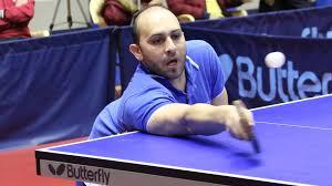 table tennis games tournament invitation to umpire at the 2017 para lignano international