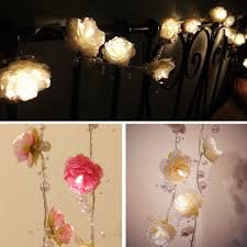 Wedding Home Decoration Lighting Strings