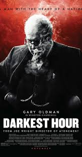 darkest hour 2017 imdb