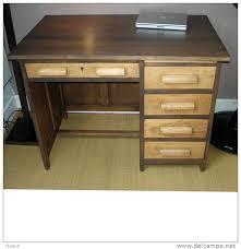 modele bureau modele bureau en bois bureau blanc bois massif eyebuy