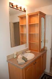 Countertop Cabinet Bathroom Baths U2014 Pleasant Valley Homes
