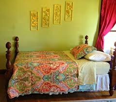 Better Homes Comforter Set Better Homes And Gardens Comforter Set Collection Paisley Home