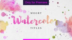 motion graphics templates free the best motion graphics templates