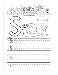 writing paper for letters free handwriting worksheets for the alphabet