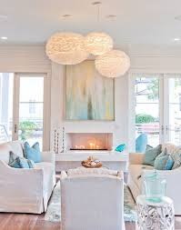 Best  Coastal Living Rooms Ideas On Pinterest Beach Style - Interior decoration of living room