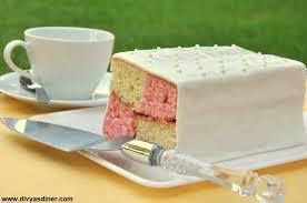 battenberg cake a complete royal cake