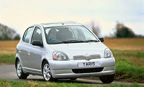 toyota desktop site toyota yaris hatchback 1999 2005 photos parkers