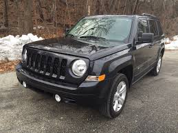 vintage jeep renegade review 2014 jeep patriot is classic jeep styling at a great price