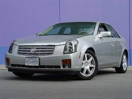 2007 cadillac cts review used vehicle review cadillac cts 2003 2007 autos ca