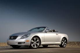 lexus convertible sc430 2010 lexus sc430 review top speed