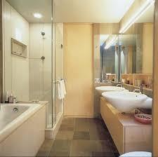bathroom design idea bathroom design idea streamlining spaces bathroom design