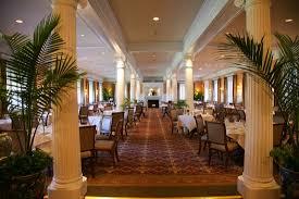 grand dining room jekyll island grand dining room with pillars picture of grand dining room