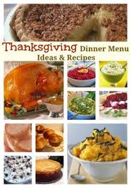 south southern thanksgiving recipes and menu ideas discover