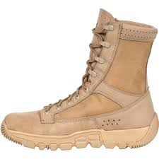 s army boots uk rocky s c5c commercial boots desert rkyc003 ebay