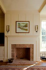 Decorate Inside Fireplace by 25 Best Traditional Fireplace Ideas On Pinterest Traditional