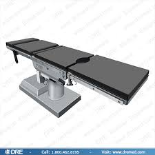 Surgical Table Surgical Tables New U0026 Professionally Refurbished
