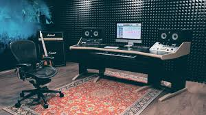 How To Build Studio Desk by Buso Audio Buso Audio Handcrafted Studio Furniture
