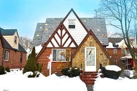 tudor style cottage amazing tudor style cape in prime fresh meadows flushing border