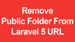 i am sofa king how to remove public directory from laravel 5 or 5 2 url youtube