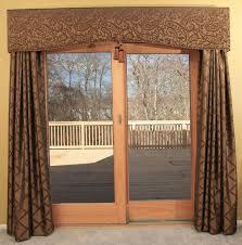Sliding Door Curtain Best 25 Door Window Curtains Ideas On Pinterest Curtain For