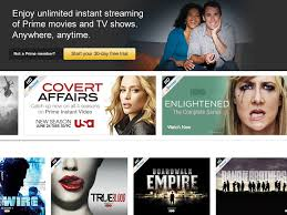amazon prime video streaming expected to launch in canada dec 1