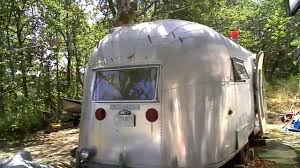 1958 airstream 22 u0027 flying cloud sold youtube