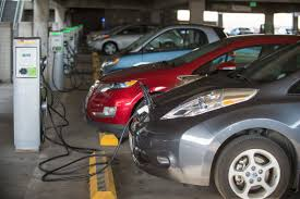 electric cars charging electric vehicle benefits department of energy