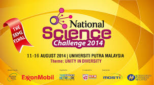 Challenge Science 2014 National Science Challenge The Semi Album
