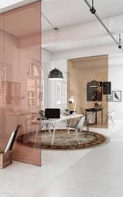 Small Office Space For Rent Nyc - office coloured glass partitions by concept glass digital