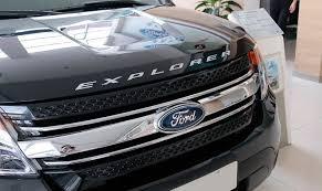 2013 ford explorer upgrades tienda accesorios para ford explorer abs frente